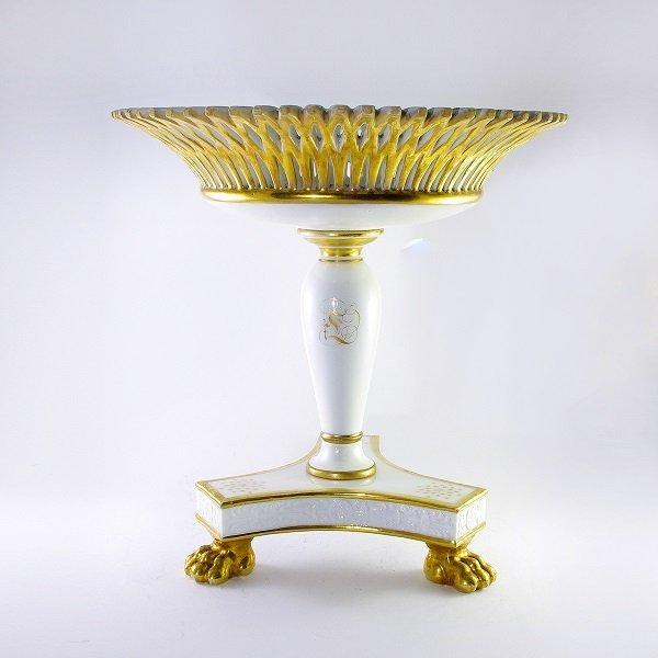 A Porcelain Vase, 19 century