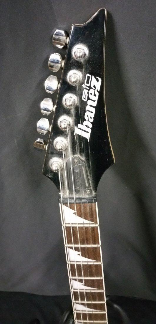 2007 IBANEZ GIO GRG 170 DX - 2