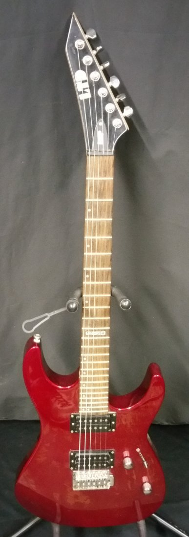 ltd mg 550 electric guitar