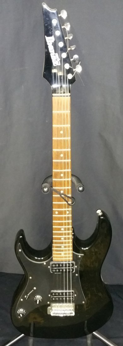 IBANEZ GIO GRX 20 LEFT HANDED ELECTRIC GUITAR