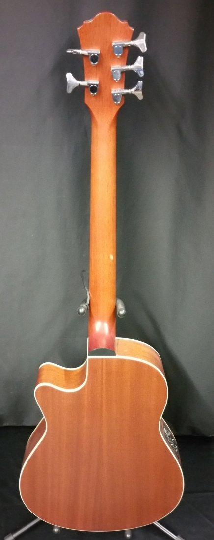 IBANEZ ACOUSTIC / ELECTRIC 5 STRING BASS - 6