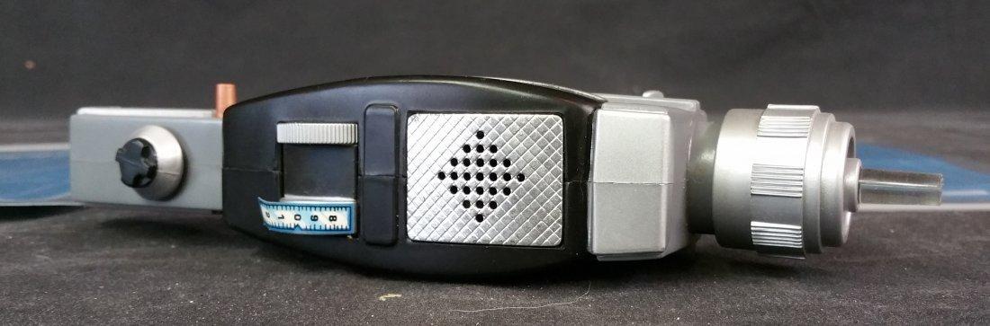 STAR TREK CLASSIC COMMUNICATOR & PHASER - 5