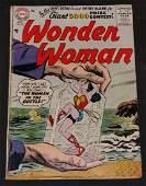 Wonder Woman No.85 OCT 1956 DC Comics Golden Age Rated