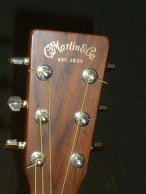 Martin Guitar Style DC 16 GTE Acoustic Electric