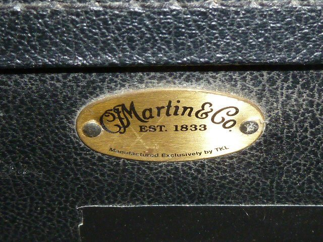 Martin Guitar Style DC 16 GTE Acoustic Electric - 4