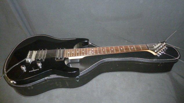 Jackson Electric Guitar JS11 Dinky - 2