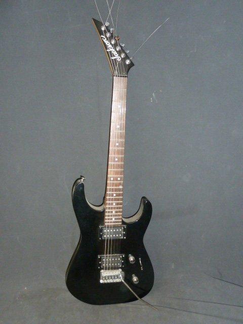 Jackson Electric Guitar JS11 Dinky - 3