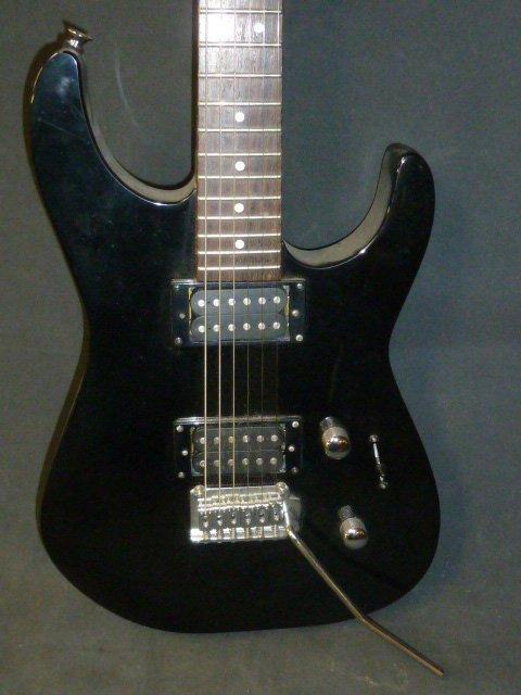 Jackson Electric Guitar JS11 Dinky - 5
