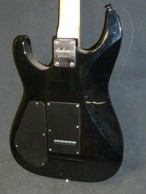 Jackson Electric Guitar JS11 Dinky - 8