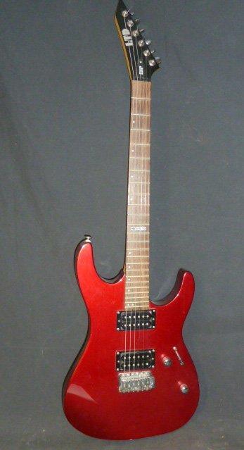 ESP LTD MG-550 Electric Guitar - 2