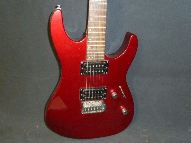 ESP LTD MG-550 Electric Guitar - 5
