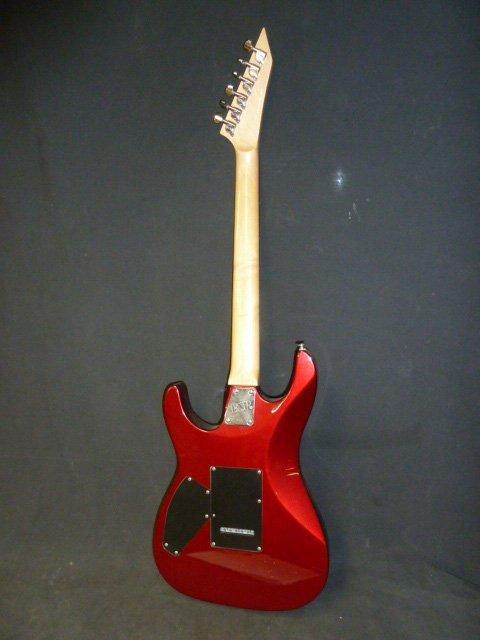 ESP LTD MG-550 Electric Guitar - 7