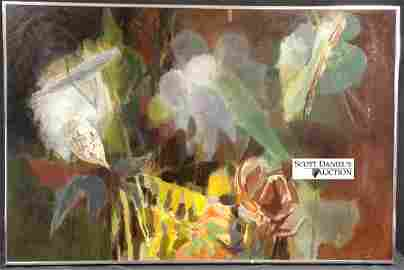"""Milk Weed"" by Robert Angeloch"