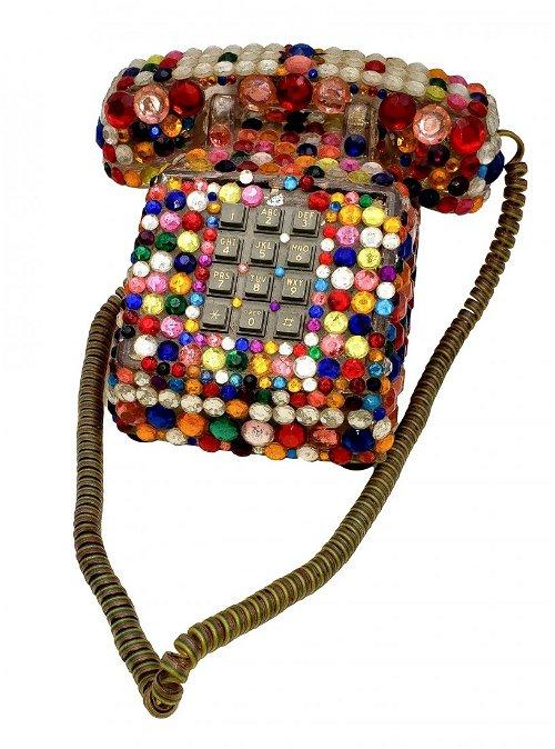 Antique & Vintage Telephones
