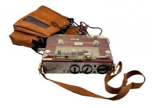 Vintage Radios, Phones & Electronics