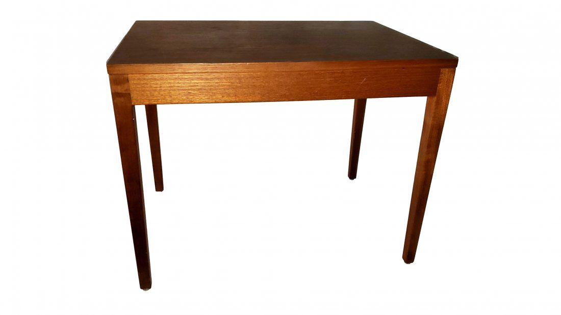 George Nelson for Herman Miller Side Table