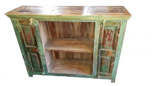 Rustic Country Cabinet