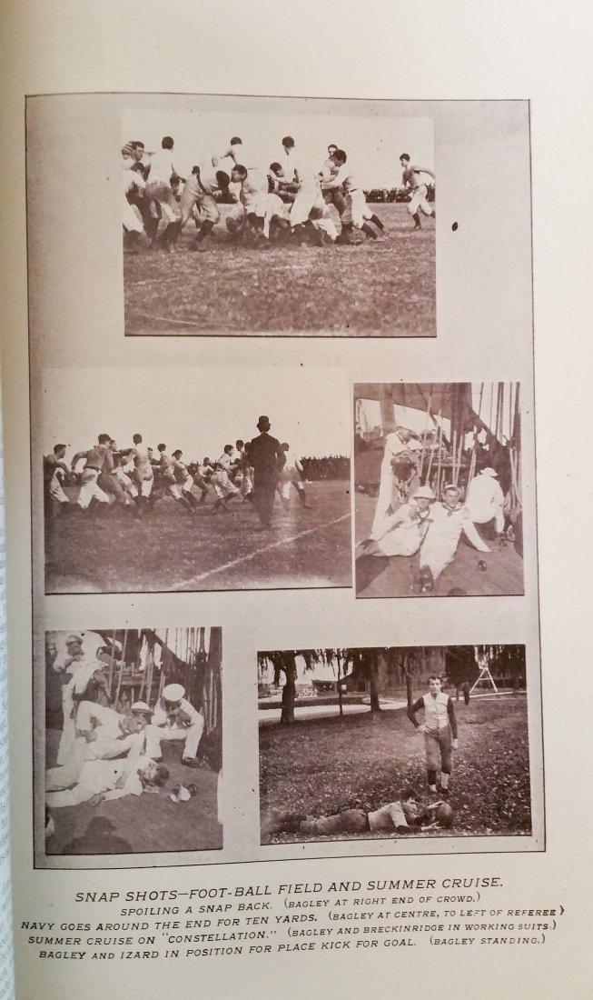 1898 FIRST EDITION THE FIRST FALLEN HERO SAM W. BOWMAN - 5