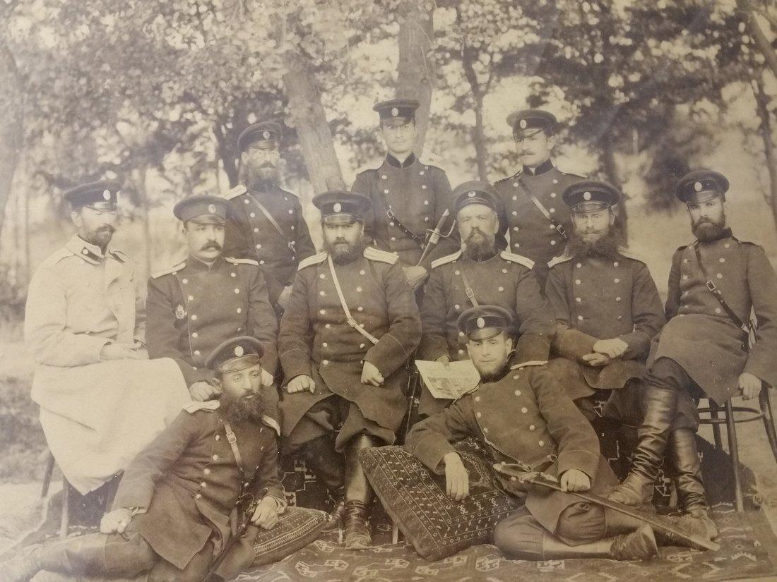 RUSSIAN MILITARY REAL PHOTOS COSSACKS, CAUCASIAN - 4