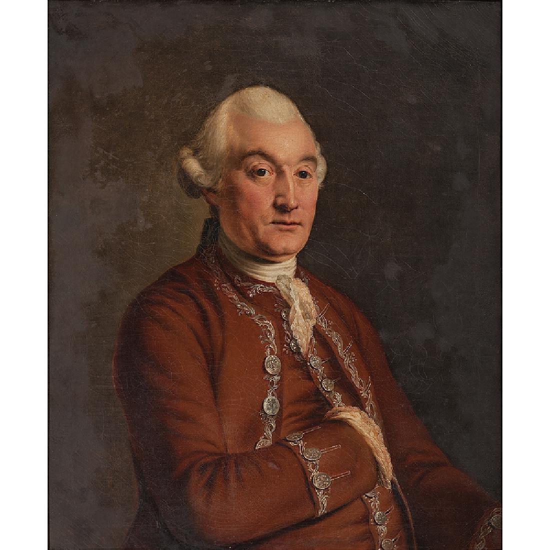 John Francis Rigaud (English, 1742-1810)