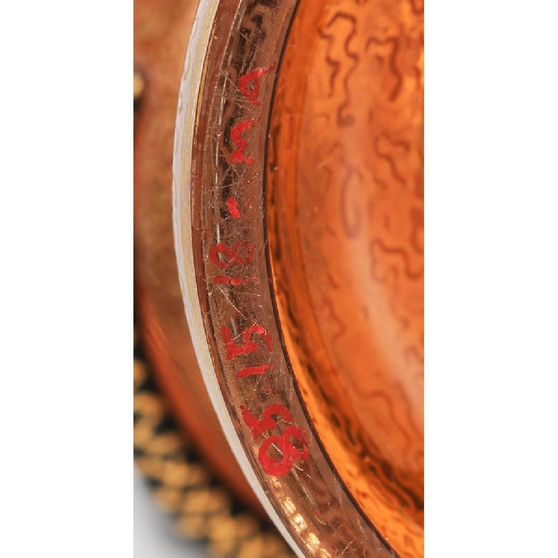 Venetian Glass Ewer - 4