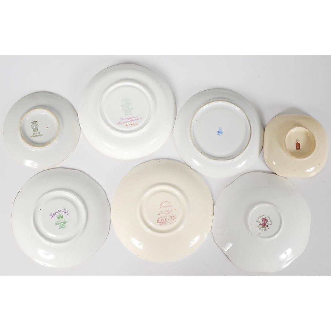 Assorted Collection of Teacups and Saucers - 5