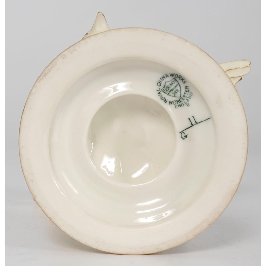 Grainger & Co. for Worcester Porcelain Potpourri - 2
