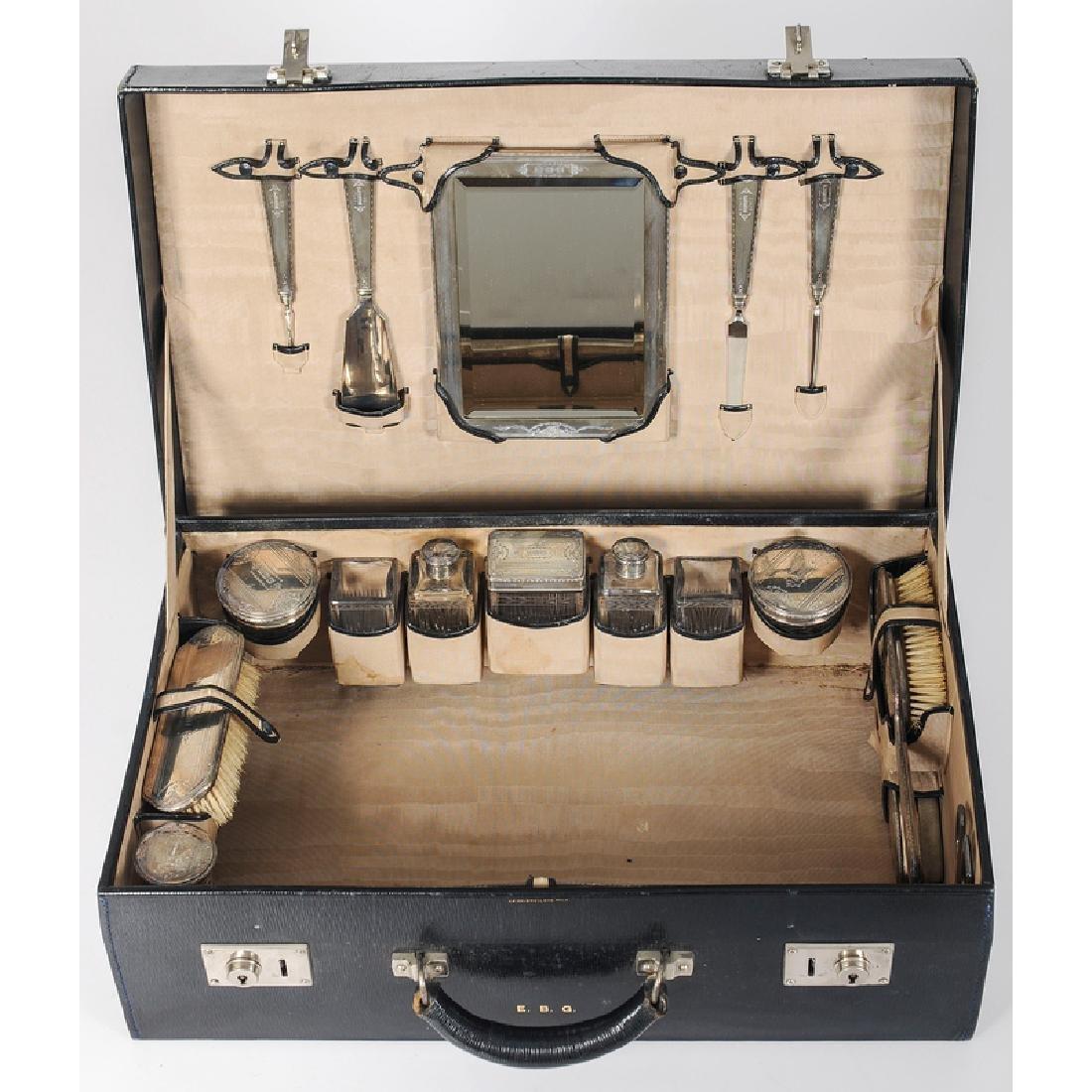 R. Blackington & Co. Gentleman's Traveling Toiletry - 2