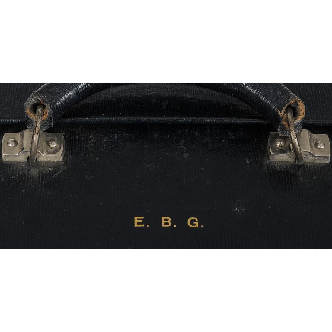 R. Blackington & Co. Gentleman's Traveling Toiletry - 5