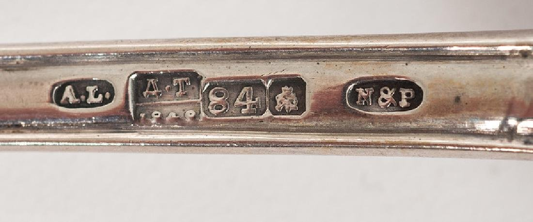 Russian Silver Accessories - 2