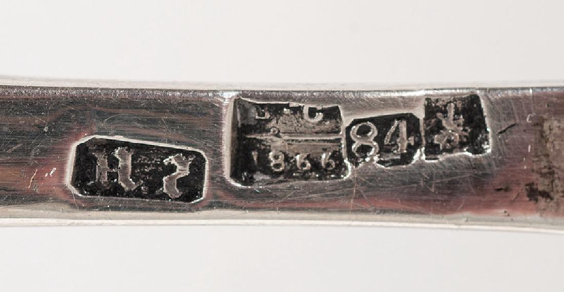 Russian Silver Accessories - 3