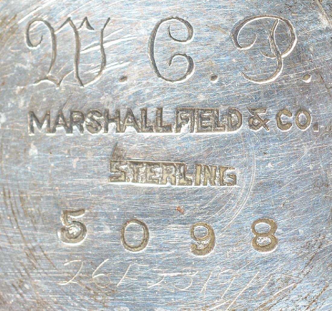 American Sterling Shakers - 2