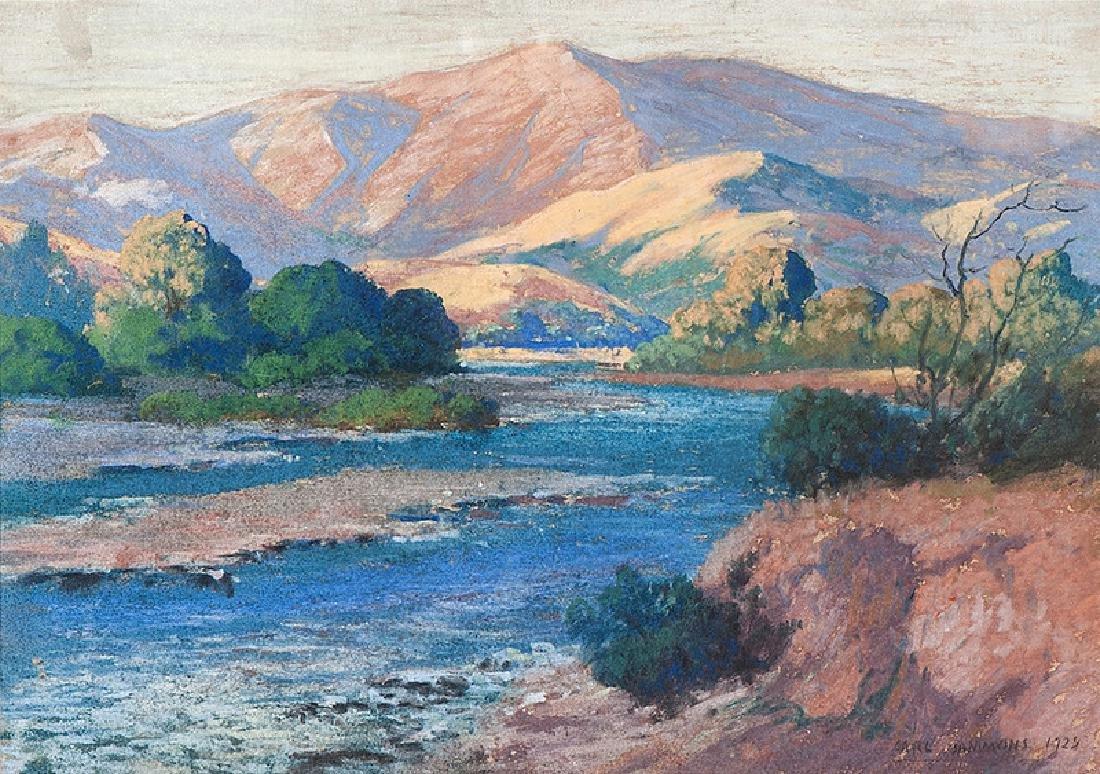 Carl Sammons (American, 1883-1968)