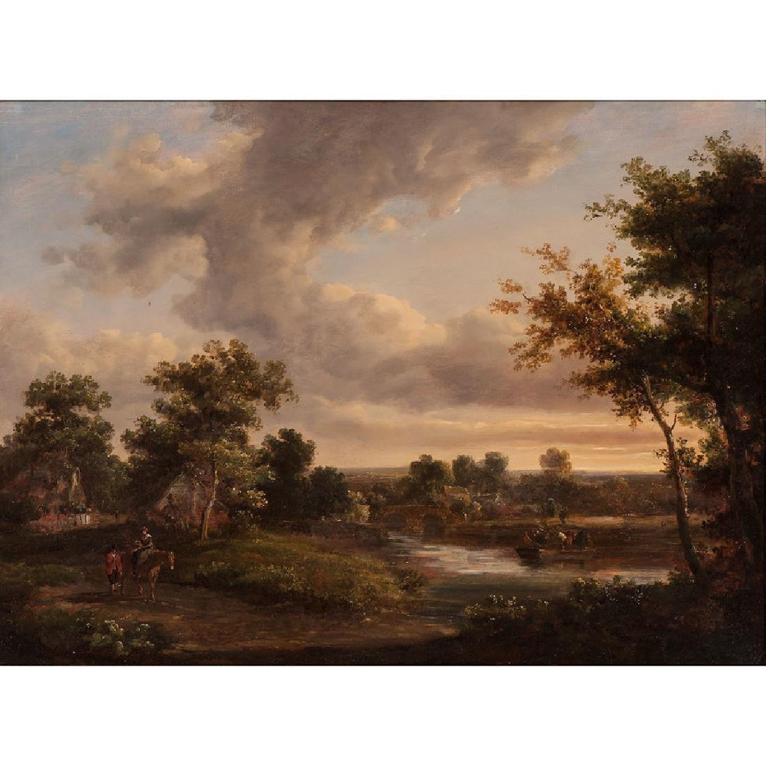 Charles Towne (English, 1763-1840)