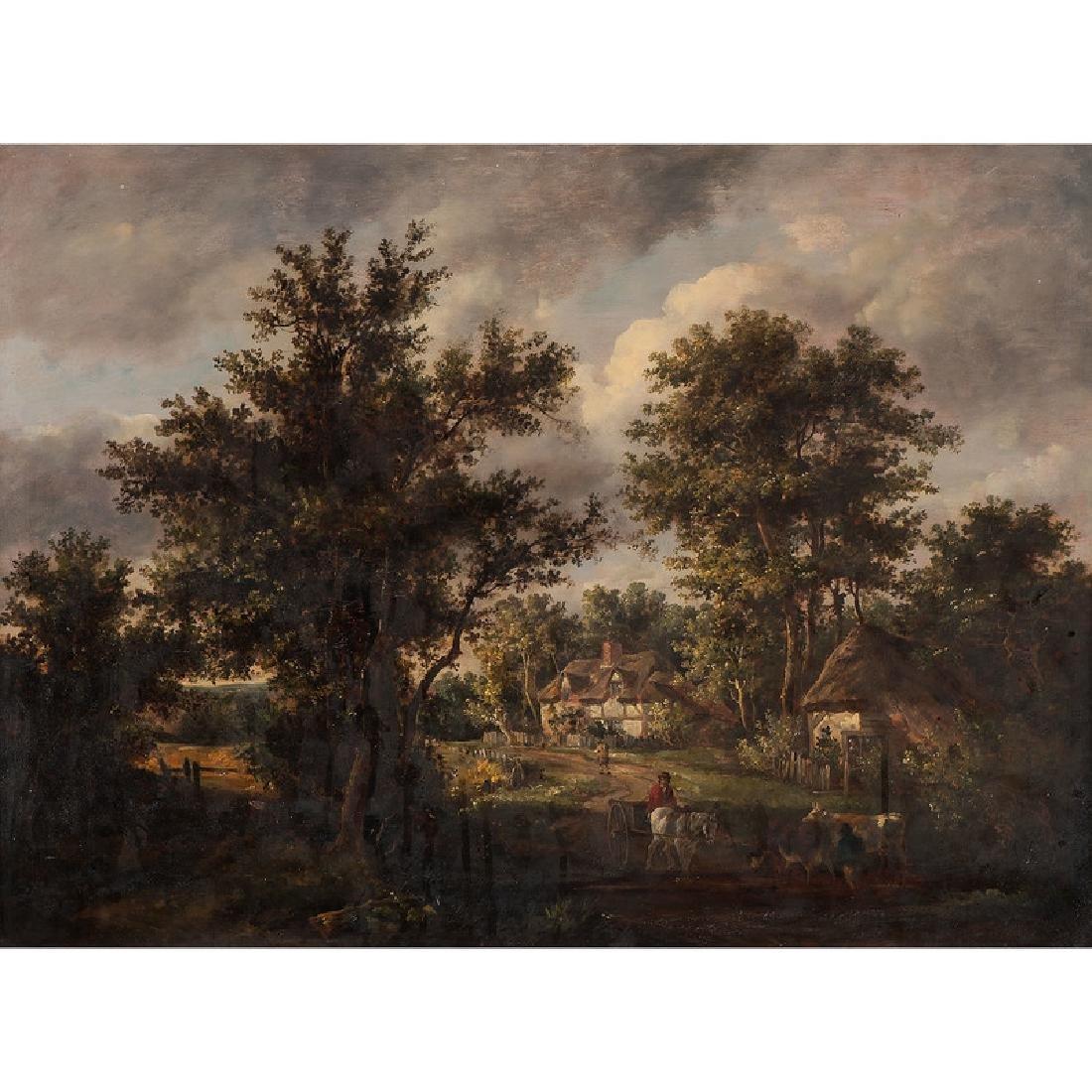 Charles Towne (English, 1763-1840) - 2