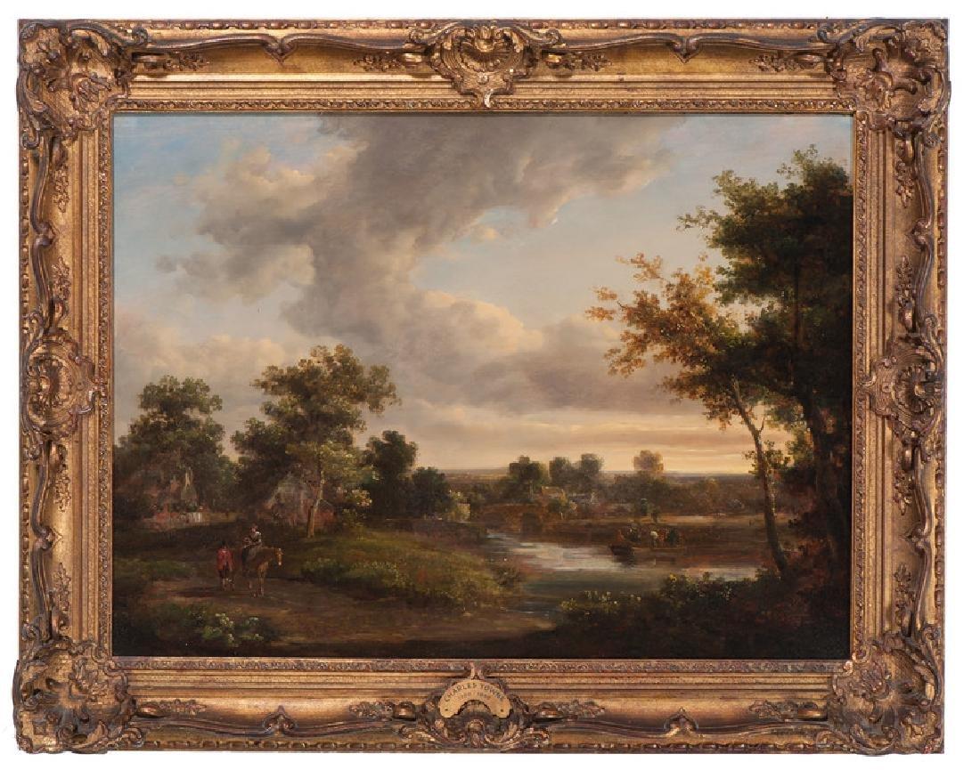 Charles Towne (English, 1763-1840) - 3