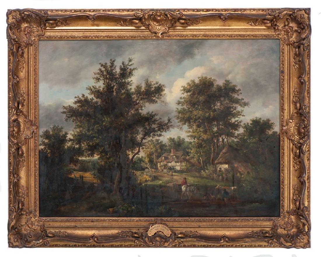 Charles Towne (English, 1763-1840) - 4