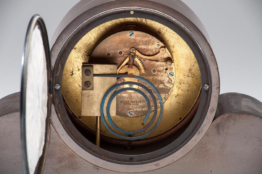 Chelsea Clock Company , Tambour #3, ca 1917 - 3