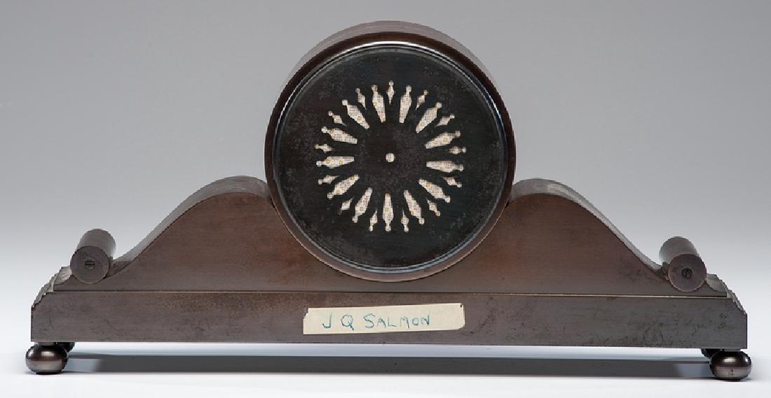 Chelsea Clock Company , Tambour #3, ca 1917 - 4