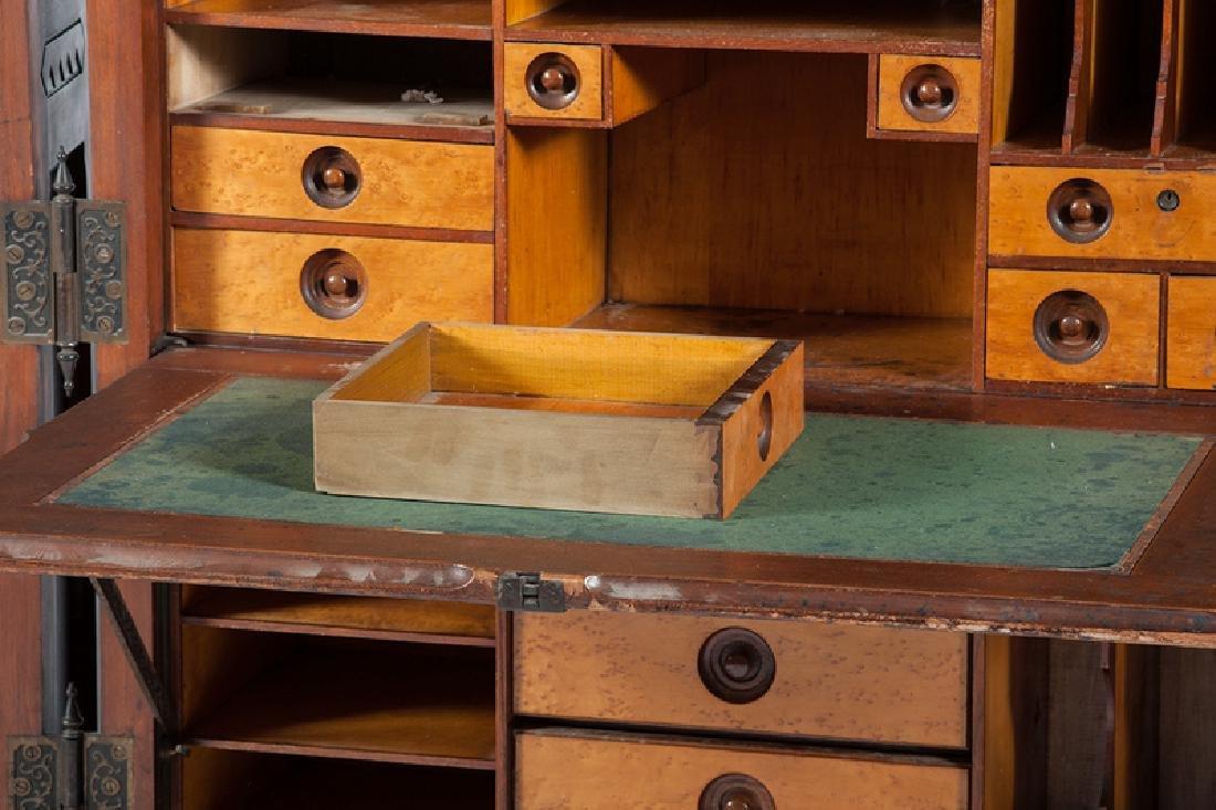 Wooten  Standard Grade Desk - 10