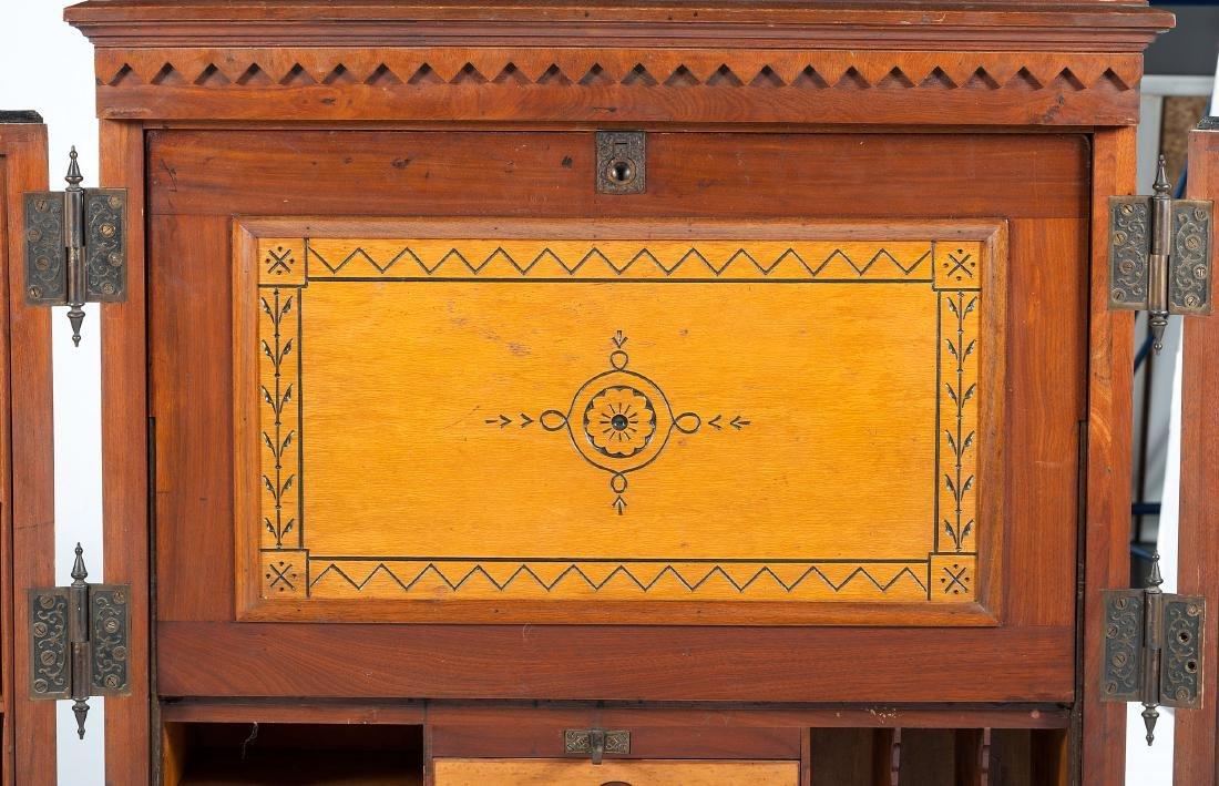 Wooten  Standard Grade Desk - 4