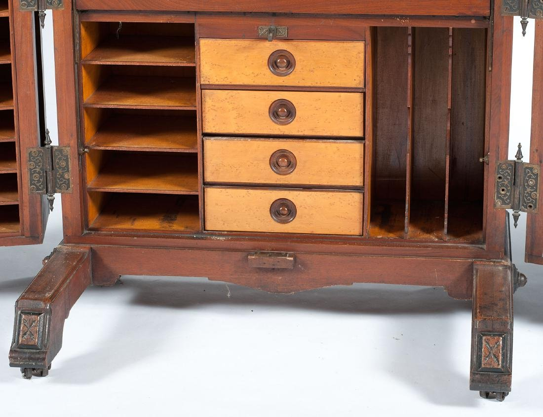 Wooten  Standard Grade Desk - 5