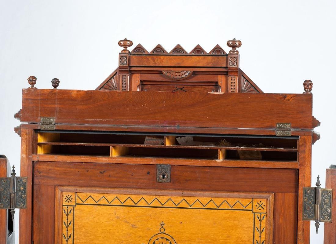 Wooten  Standard Grade Desk - 6