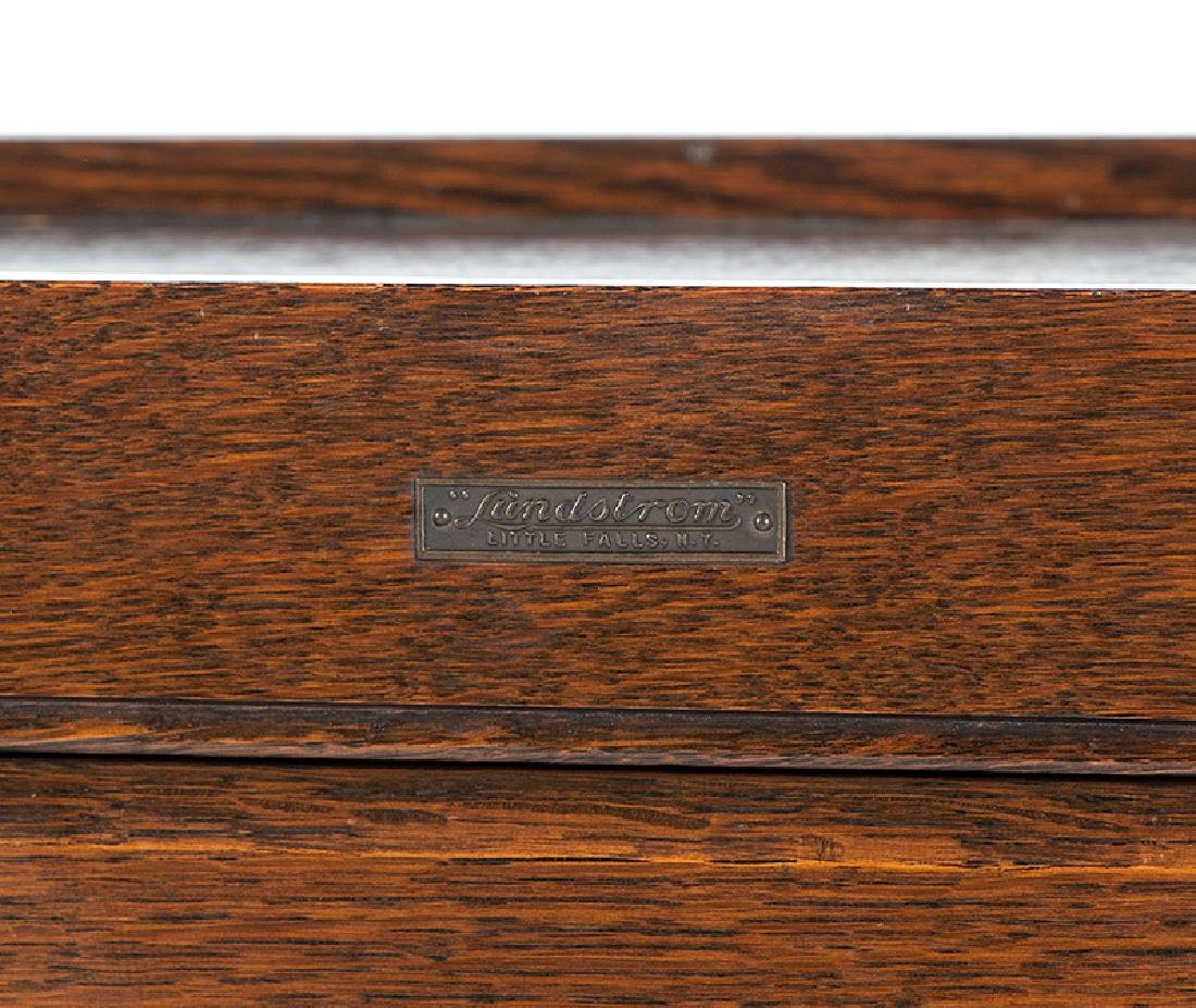 Lundstrom  Barrister Bookcase - 2