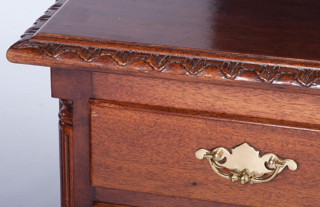 Chippendale-style Dressing Tables - 4