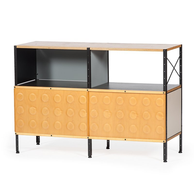 Charles and Ray Eames for Herman Miller, Storage Unit
