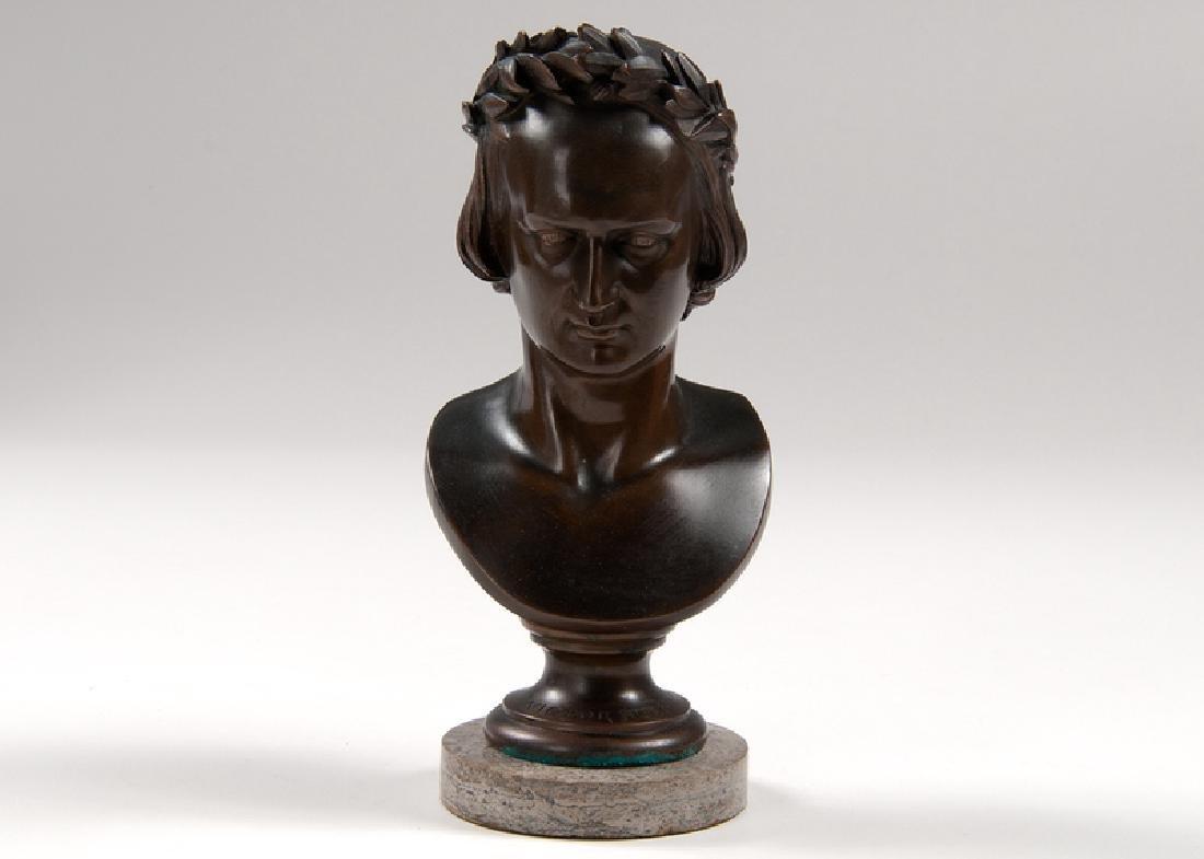 Ferdinand Barbedienne (French, 1810-1892) Bronze
