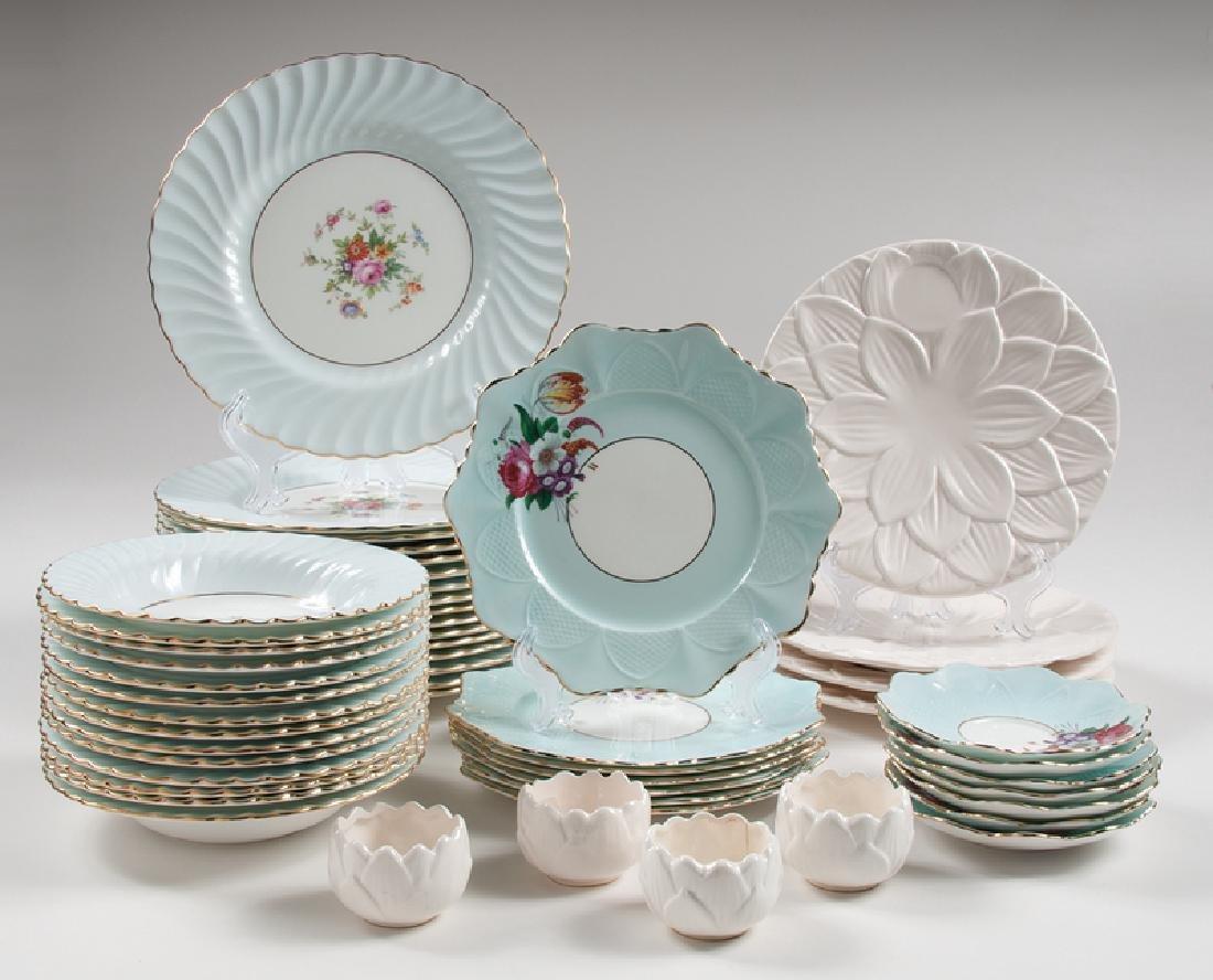 British China Tablewares, Plus