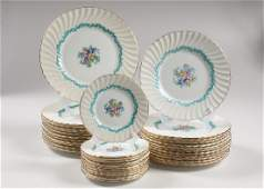 Minton Ardmore Plates