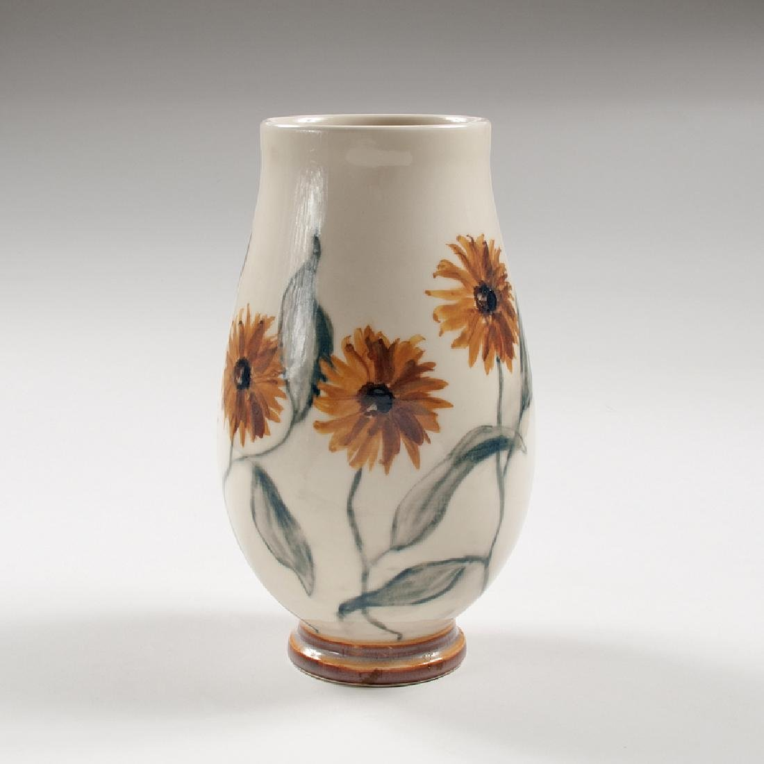 Rookwood Vase by Jens Jensen